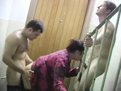 Shagging their neighbor gal in th Mona from 1fuckdatecom
