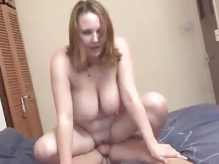 Broad in the beam BLONDE Fat TITS Circumference SKIN AMATEUR GETS FUCK