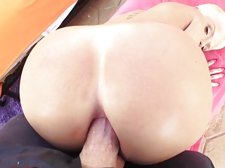 Hotest Milf ever Joslyn in some anal High-pressure