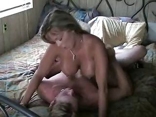 Hot Peaches around Fat Tits Fucked