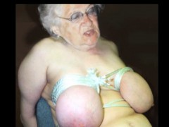 ILoveGrannY Mature Granny  Slideshow