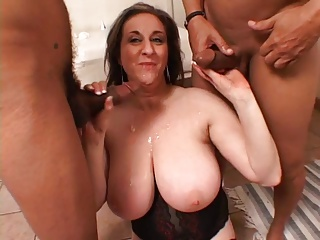 Spit Saleable Chunky Titted Hairy Cunted Full-grown Kitty