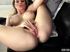nubile ass stretched Cory Chase in Revenge On Your