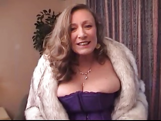 Burnish apply Hottest Bungler Cougar-Mature-MILF #52 (Fantasy)