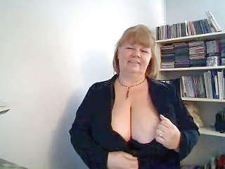Big Breasted Adult Woman