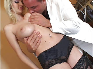 Unselfish Boobs making out 2