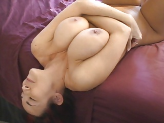 Amateur with heavy inept boobs with regard to a great fuck