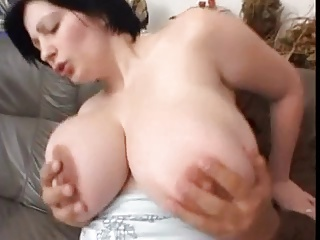 German girl with outr� tits fucked