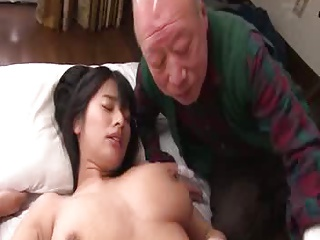 Old Man And Big Tits Porn | Sex Pictures Pass