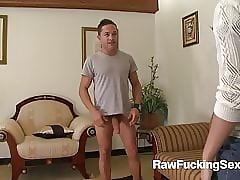 Chubby tits porn