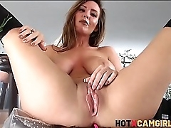 Chaturbate Teen With Big Pair Solo Masturbation Outstanding Squirt Alice Lighthouse