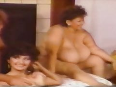 The Fat Tit Orgy (1987)
