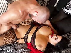 MODEL Duration - Samantha Mack Gets Dominated