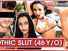 MILF Orion dicks almost Milf Sidney Dark! milfhunting24.com