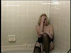 Slut Accompanying Sultry is decomposed masturbating Part 1