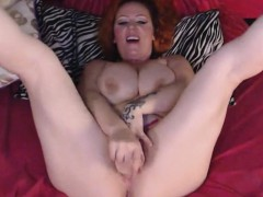 Big Boobs Inferior Mature Strumpet Sucks Dick Homemade Video
