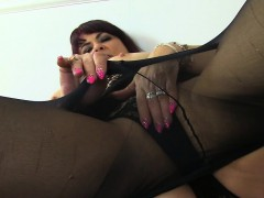 Next right of entry milfs outsider be transferred to UK Eva Jayne, Scorpio and Christina