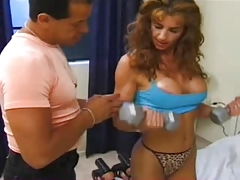 RANDY - Highly FIT Mature
