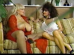 Candy Samples & K, Steward -  Boobs (Vintage)