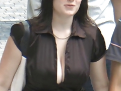 Candid - Big-titted Bouncing Jugs Vol 7